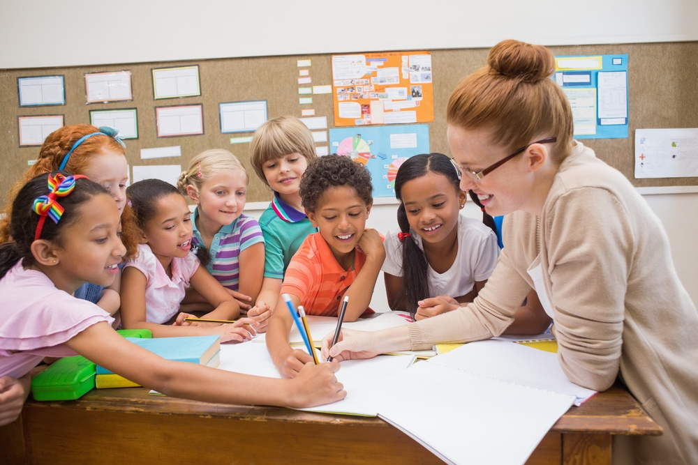 BigSIS helps teachers